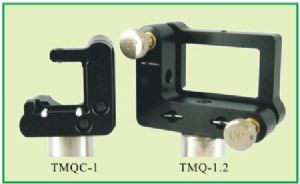 "Optic mount, square 1"" - TMQC-1"